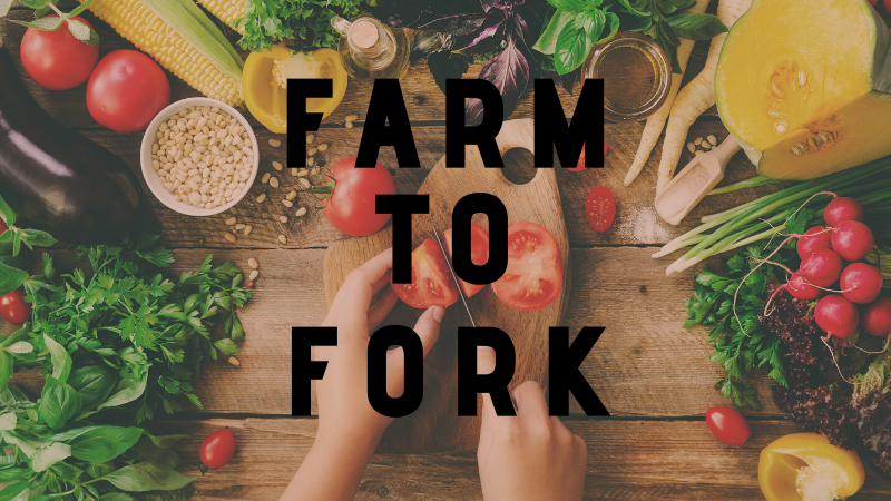 How can AgTech support the EU Farm to Fork strategy?